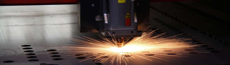 Testa taglio laser Samtek Srl