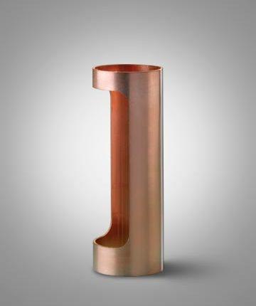 tubo-rame-taglio-laser-tubo-modena