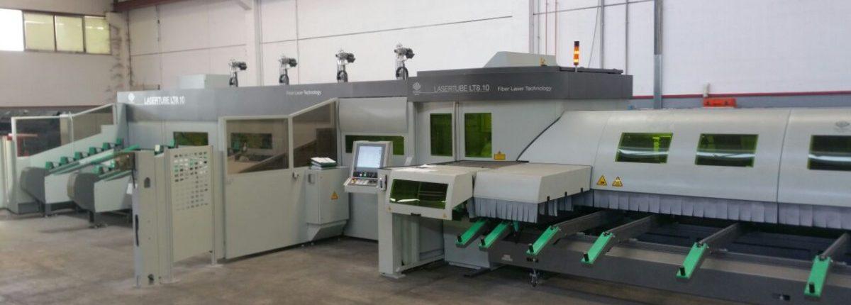 impianto-laser-tubo-samtek-modena